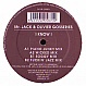 MR JACK & OLIVER GOSSERIES - I KNOW - NOISE TRAXX - VINYL RECORD - MR13048