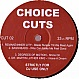 DEGREES OF MOTION - SHINE ON - CHOICE CUTS - VINYL RECORD - MR130717