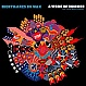 NIGHTMARES ON WAX - A WORD OF SCIENCE - WARP - VINYL RECORD - MR13075