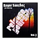 ROGER SANCHEZ PRESENTS - RELEASE YOURSELF VOLUME 3 - STEALTH - VINYL RECORD - MR130859