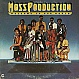 MASS PRODUCTION - WELCOME TO OUR WORLD - COTILLION - VINYL RECORD - MR130990