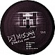 DJ MISJAH - EMBRYO EP (PART 2) - MANKIND - VINYL RECORD - MR131227