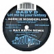 BABY D - LET ME BE YOUR FANTASY (REMIXES) - PRODUCTION HOUSE - VINYL RECORD - MR13274