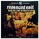 RESONANT EVIL - KING OF THE STREETS EP - RENEGADE HARDWARE - VINYL RECORD - MR133058