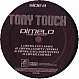 TONY TOUCH FEAT. DOO WOP - DIMELO - KOCH RECORDS - VINYL RECORD - MR133060
