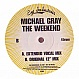 MICHAEL GRAY - THE WEEKEND - EYE INDUSTRIES - VINYL RECORD - MR133144