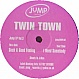TWIN TOWN - SUCH A GOOD FEELING / I NEED SOMEBODY - JUMP RECORDS - VINYL RECORD - MR133522