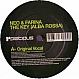 NEO & FARINA - THE KEY (DISC 2) - PLATIPUS - VINYL RECORD - MR133977