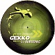 GEKKO MEETS DJ SUBSONIC - NEW DIMENSION - TURNING WHEEL - VINYL RECORD - MR134233