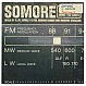 SOMORE - I REFUSE (WHAT YOU WANT) - LOCKED ON - VINYL RECORD - MR13426