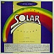 VARIOUS ARTISTS - SOLAR RECORDS 1978 - 1988 - SOLAR - VINYL RECORD - MR134294