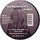 GAFANHOTO LINGO - LIFE ON YOUR MIND - WWCV - VINYL RECORD - MR134462