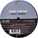 FERRY CORSTEN - SWEET SORROW - TSUNAMI - VINYL RECORD - MR134633