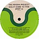 RIVERA PROJECT - HAS IT COME TO THIS (PT. 2) - JUICY MUSIC - VINYL RECORD - MR134660