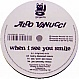 ALDO VANUCCI - WHEN I SEE YOU SMILE - CATSKILLS - VINYL RECORD - MR135319