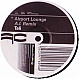 TALI - AIRPORT LOUNGE - FULL CYCLE - VINYL RECORD - MR135521
