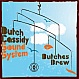 BUTCH CASSIDY SOUND SYSTEM - BUTCHES BREW - FENETIK - VINYL RECORD - MR135544