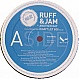 RUFF & JAM - ANOTHER DAY - RECOVERED - VINYL RECORD - MR135946