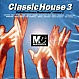 VARIOUS ARTISTS - CLASSIC HOUSE 3 - MASTERCUTS - CD - MR136564