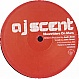 AJ SCENT - B GOOD (ALBUM SAMPLER DISC 2) - HONCHOS MUSIC - VINYL RECORD - MR136580