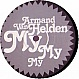 ARMAND VAN HELDEN - MY MY MY (REMIXES) - SOUTHERN FRIED - VINYL RECORD - MR136777