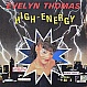 EVELYN THOMAS - HIGH ENERGY - RECORD SHACK - VINYL RECORD - MR137193