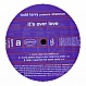 TODD TERRY - IT'S OVER LOVE - MANIFESTO - VINYL RECORD - MR13838