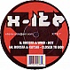 ROOSTA & WMD - HOT - XITE - VINYL RECORD - MR138575