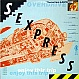 S EXPRESS - THEME FROM S'EXPRESS - RHYTHM KING - VINYL RECORD - MR13869