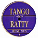 TANGO AND RATTY - TALES FROM THE DARKSIDE (REMIX) - ORANGE - VINYL RECORD - MR13939