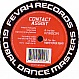 CONTACT ASSIST - FUTURESCOPE - FEVAH HOUSE - VINYL RECORD - MR139632