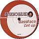 BASSFACE - GET UP - STUDIO BEATZ - VINYL RECORD - MR139644