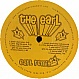 THE EARL - REMIXES VOL 3 - KSD 87 - VINYL RECORD - MR139971