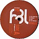 FIBLA VS FBL - REMIXES - SPARK RELEASES - VINYL RECORD - MR140146