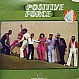 POSITIVE FORCE - POSITIVE FORCE - SUGAR HILL - VINYL RECORD - MR140381
