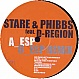 STARE & PHIBBS - ESP - FURIOUS - VINYL RECORD - MR140454