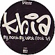 KHIA - MY NECK MY BACK (LICK IT) - DIRECTION  - VINYL RECORD - MR140656