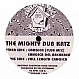 MIGHTY DUB KATZ - CANGICA - SOUTHERN FRIED - VINYL RECORD - MR14068
