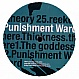 REEKO - PUNISHMENT WARD - THEORY - VINYL RECORD - MR140731