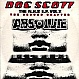 DOC SCOTT - NHS EP VOLUME 2 - ABSOLUTE 2 - VINYL RECORD - MR14090