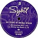 SYBIL - SO TIRED OF BEING ALONE - PWL - VINYL RECORD - MR141074