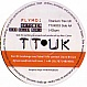 FLYMO - OKTOBER - TITANIUM TRAX UK - VINYL RECORD - MR141160