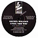 RACHEL WALLACE - TELL ME WHY / I FEEL THIS WAY - SUBURBAN BASE RE-PRESS - VINYL RECORD - MR141271