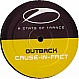OUTBACK - CAUSE IN FACT - A STATE OF TRANCE - VINYL RECORD - MR141442
