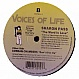 VOICES OF LIFE - THE WORD IS LOVE (SAY THE WORD) - SILK ENTERTAINMENT - VINYL RECORD - MR14150