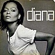 DIANA ROSS - DIANA - MOTOWN - VINYL RECORD - MR1416