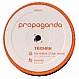 TAXMAN - THE REBATE (GENERATION DUB RMX) - PROPAGANDA - VINYL RECORD - MR142135