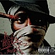 MOS DEF - THE NEW DANGER - GEFFEN - VINYL RECORD - MR142785