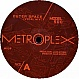 MODEL 500 - OUTER SPACE - METROPLEX - VINYL RECORD - MR142970