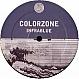COLORZONE - INFRABLUE - TSUNAMI - VINYL RECORD - MR143326